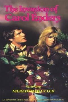 Poster La Invasin de Carol Enders