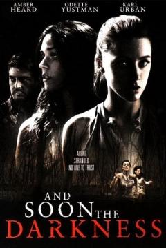 Poster De Repente, La Oscuridad (Remake)