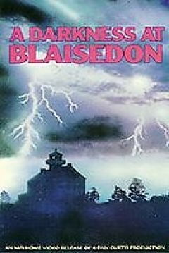 Poster Dead of Night: A Darkness at Blaisedon