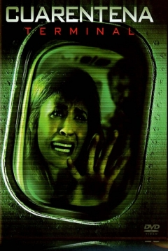 Poster Cuarentena Terminal (Quarantine 2)