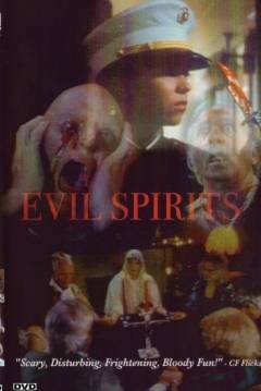 Poster Evil Spirits