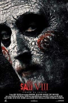 Ficha Saw 8 (Jigsaw)