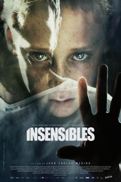trailer de Insensibles