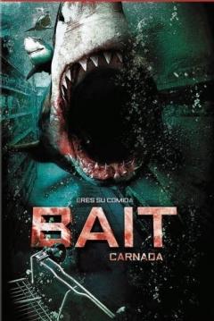 Poster Bait (Carnada)