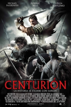 Poster Centurin