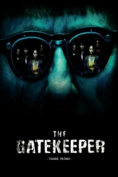 Poster The Gatekeeper