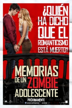 trailer de Memorias de un Zombie Adolescente