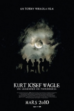 Poster Kurt Josef Wagle And The Legend of the Fjord Witch