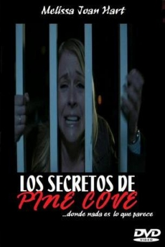 Poster Los Secretos de Pine Cove