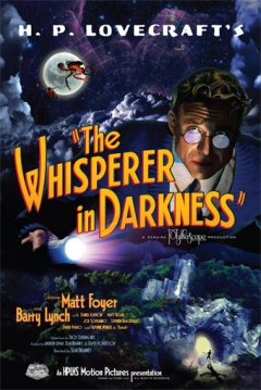 Poster The Whisperer in Darkness