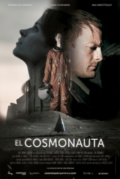 trailer de El Cosmonauta