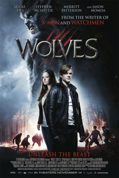 Poster Wolves