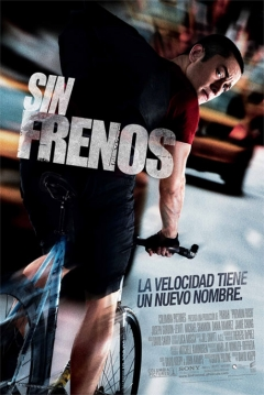Poster Sin Frenos