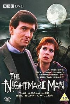 Poster The Nightmare Man