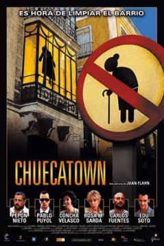 Poster Chuecatown