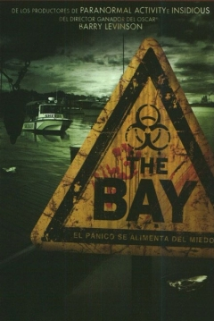 Poster The Bay