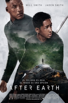 trailer de After Earth