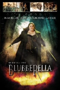 Poster Blubberella