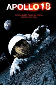 Poster Apollo 18