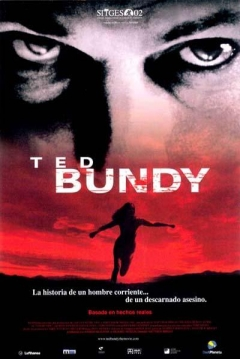 Poster Ted Bundy