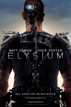 trailer de Elysium