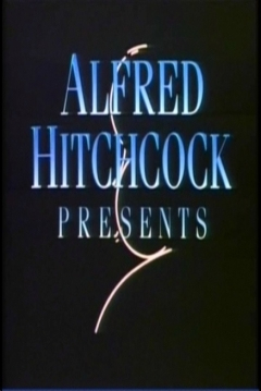Poster Alfred Hitchcock Presenta (Pelcula-Piloto)