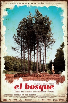 Poster El Bosque
