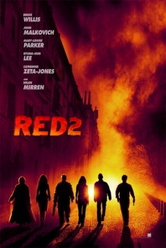 trailer de Red 2