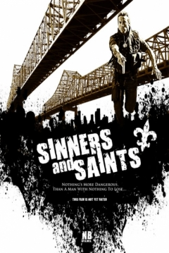 Poster Sinners & Saints