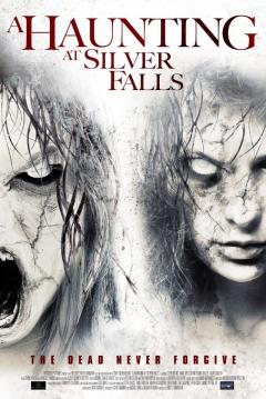 Poster A Haunting At Silver Falls