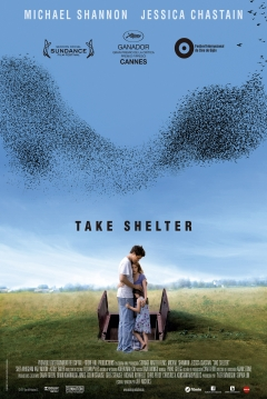 Poster Take Shelter