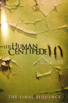 Poster El Ciempi�s Humano 3