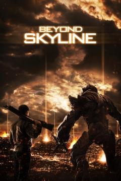 Poster Skyline 2