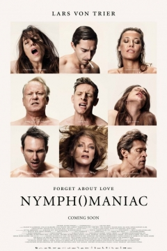 trailer de Nymphomaniac