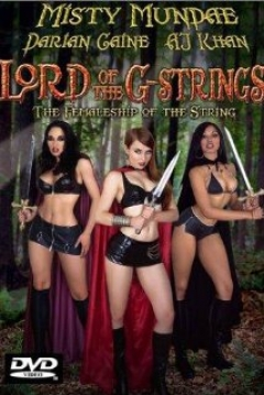 Poster Lord of the Strings