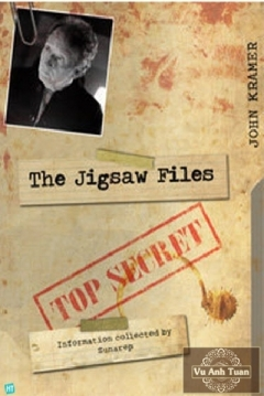 Poster The Jigsaw Files