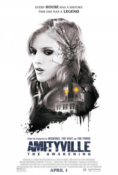 Ficha Amityville: The Awakening