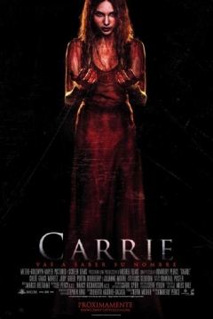 trailer de Carrie (Remake)