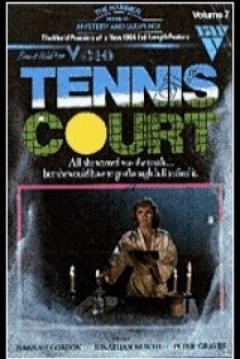 Poster La Pista de Tenis
