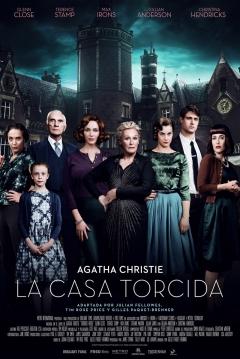 Poster La Casa Torcida
