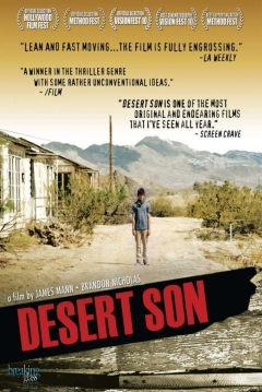 Poster Desert Son