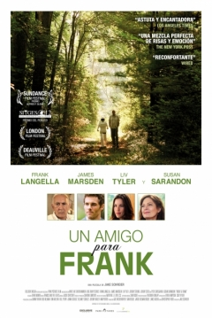 trailer de Un Amigo para Frank