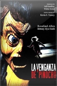 Poster La Venganza de Pinocho