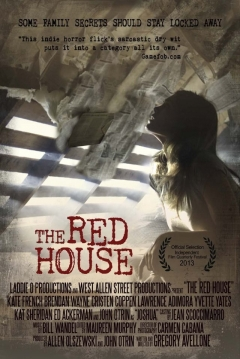 Poster The Red House