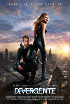 Poster Divergente