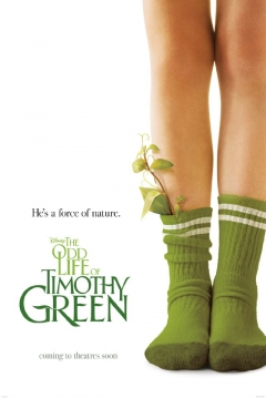 trailer de La Extraa Vida de Timothy Green
