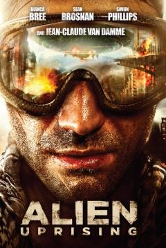 Ficha Alien Uprising