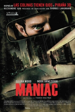 Poster Maniac (Remake)