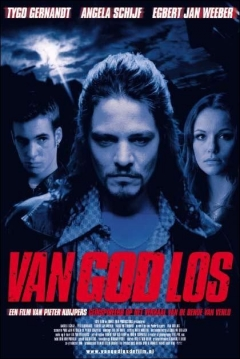 Poster Godforsaken (Van God Los)