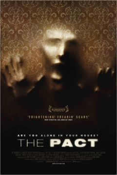 Poster El Pacto (The Pact)